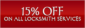 Locksmith Woodway services